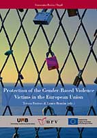 978-84-84243-33-5: Protection of the Gender-Based Violence Victims in the European Union